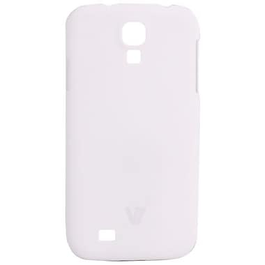 V7® Metro Anti-Slip Case For Samsung Galaxy S4, White