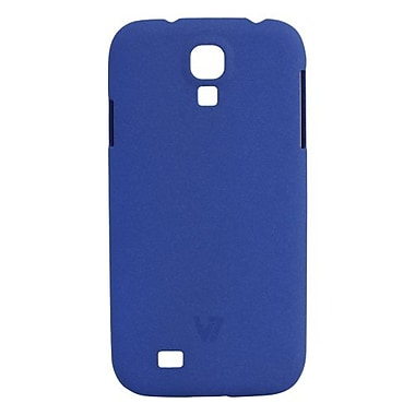 V7® Metro Anti-Slip Case For Samsung Galaxy S4, Blue
