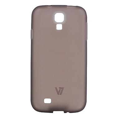 V7® Flexslim Case For Samsung Galaxy S4, Gray