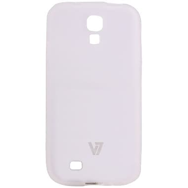 V7® Flexslim Case For Samsung Galaxy S4, White