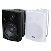 TIC® ASP120 White Architectural Outdoor Patio Speaker