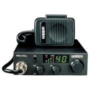 Uniden® PRO-510XL 40 Channel Compact Mobile CB Radio