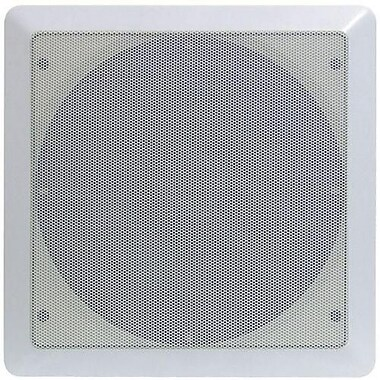 Pyle® PDIC65SQ 6.5'' Two-Way In-Ceiling Speaker System