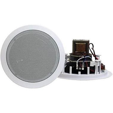 Pyle® PDIC80T 8'' Two-Way In-Ceiling Speaker