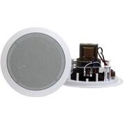 Pyle® PDIC80T 8'' Two-Way In-Ceiling Speaker