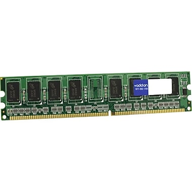AddOn® 512MB DDR (184-Pin DIMM) DDR 333 (PC2 700) Memory Module