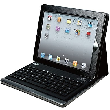 Adesso® WKB-2000CD Compagno 2 Bluetooth 3.0 Keyboard With Carrying Case