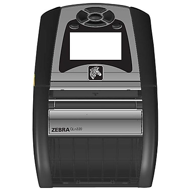 Zebra QLn320 Direct Thermal Printer, 4 in/s