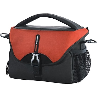 Vanguard® BIIN 25 Carrying Case For Camera, Orange