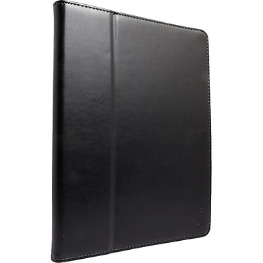Zagg® ifrogz® OmniVue Case For Apple iPad 3/4, Black