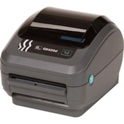 Zebra Technologies G Series GK 203 dpi 5 in/s Direct Thermal Desktop Label Printer