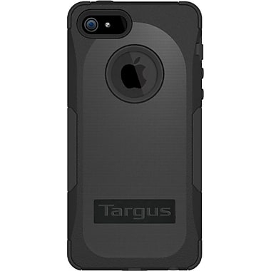Targus® SafePort® Case Rugged For Apple iPhone 5, Black