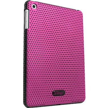 Zagg® ifrogz® Breeze Case For Apple iPad Mini, Pink/Black