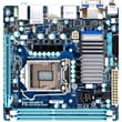 GIGABYTE™ Super4™ GA-H61N-USB3 Intel H61 Express Chipset Desktop Motherboard