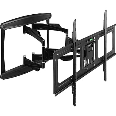 Atdec Telehook TH-3070-UFL Full Motion Scissor Wall Mount For Flat Panel Display Up To 132 lbs.