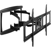 Atdec Telehook TH-3070-UFL Full Motion Scissor Wall Mount For Flat Panel Display Up To 132 lbs.