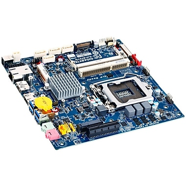 GIGABYTE™ GA-B75TN Intel B75 Express Chipset Desktop Motherboard