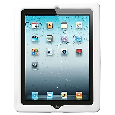 Kensington® BlackBelt™ Protection Band For iPad 2/3/4, Black