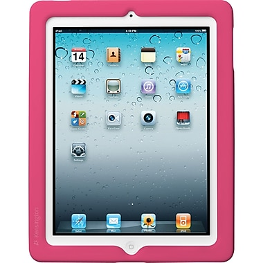 Kensington® BlackBelt™ Protection Band For iPad 2/3/4, Pink