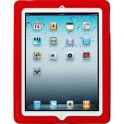Kensington® BlackBelt™ Protection Band For iPad 2/3/4, Red