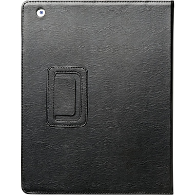 Kensington® Folio Case For iPad, Black