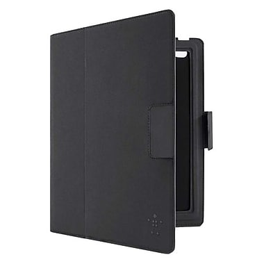Belkin™ YourType™ Folio and Keyboard For iPad 2/3/4