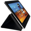 Kensington® Folio Expert Cover Stand For Universal Tablet, Black
