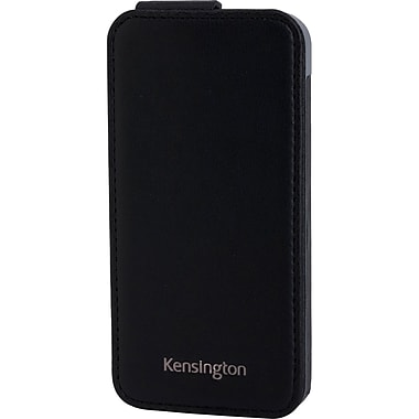 Kensington® Portafolio™ Flip Carrying Cases For iPhone 5