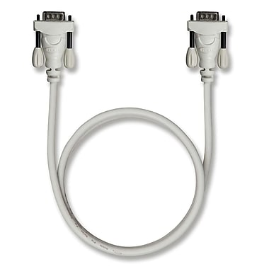 Belkin 10Ft VGA Monitor Replacementcable Hddb15M/Hddb15M ( F2N02810)