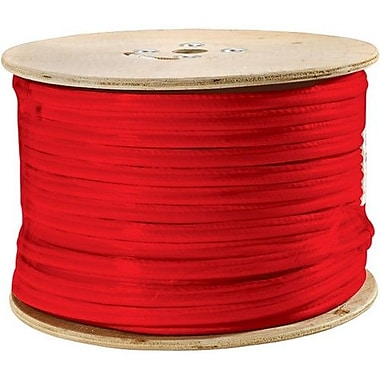 Metra™ PWRD18500 Primary Wire 18 Gauge Red Coil, 500'