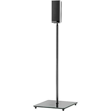 Omnimount® ELO Series Audiophile Speaker Stand, Black