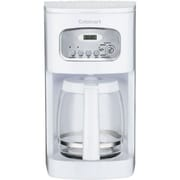 Cuisinart® 12 Cup Programmable Coffeemaker, White