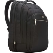 "Case Logic® CLBS-116 Checkpoint-Friendly Backpack For 16"" Laptop, Black"