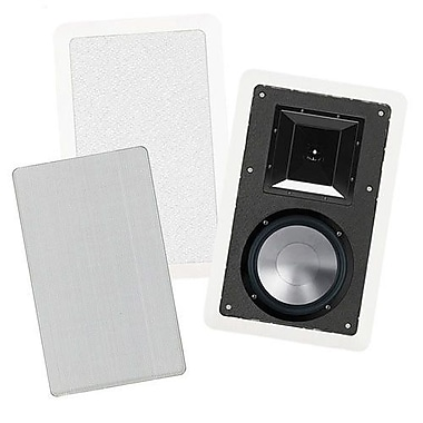 Bic FH8-W 175 W 2-Way In-Wall Speaker