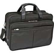 McKlein® Walton R Laptop Case For 17 Notebook, Black