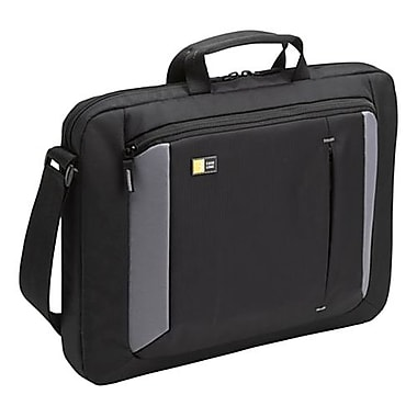 Case Logic® Carrying Case For 16in. Laptops, Notebook, Brown