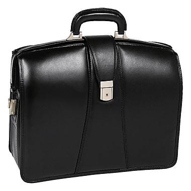 McKlein® Harrison V Briefcase For 17