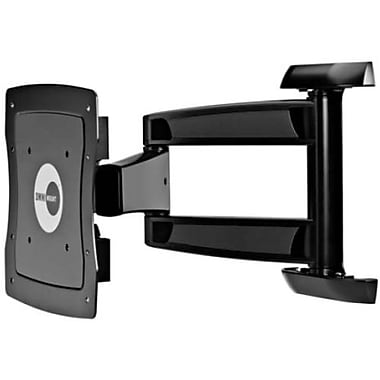 Omnimount® ULPC-M 23in. To 42in. Ultra Low Profile Cantilever Wall Mount
