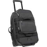OGIO® Layover Travel/Luggage Case For Travel Essential, Black