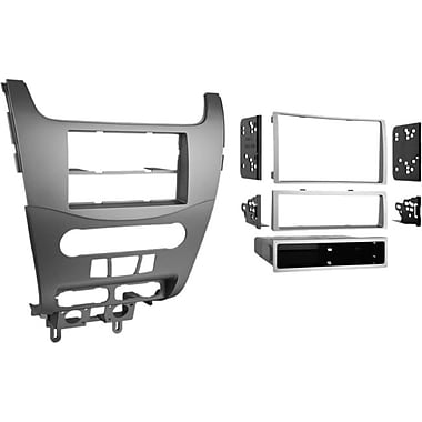 Metra™ 99-5816 2008-2011 Ford Focus Installation Kit, Silver