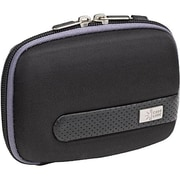 "Case Logic® GPSP-6 Carrying Case For 5.3"" Portable GPS Navigator, Black"