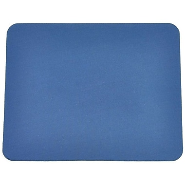 Gear Head™ Universal Mousepad For PC/Mac, Blue