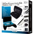 DreamGEAR® DG3DS-4203 20 in 1 Essentials Kit For Nintendo 3DS