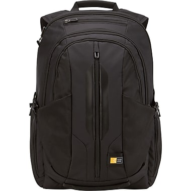 Case Logic® RBP-117 Backpack For 17.3in. Laptop, Black