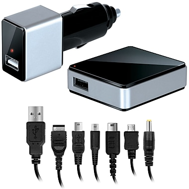 DreamGEAR® i.Sound DGUN-2531 USB Power Kit For Portable Game Systems