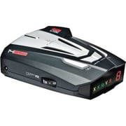 Cobra® High Performance Digital Radar/Laser Detector With UltraBright™ Data Display