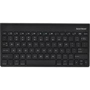Gear Head KB6500BTIP Wireless Bluetooth Keyboard, Black