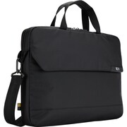"Case Logic® Carrying Case For 15.6"" Laptop, 10.1"" Tablet, Black"