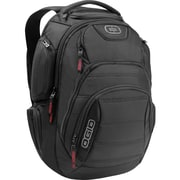 OGIO® Renegade RSS 111059.03 Backpack For 17 Laptop, Black