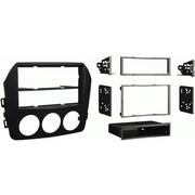 Metra™ 99-7519B 09-10 Mazda MX-5 Miata Single & Double Din Dash Kit